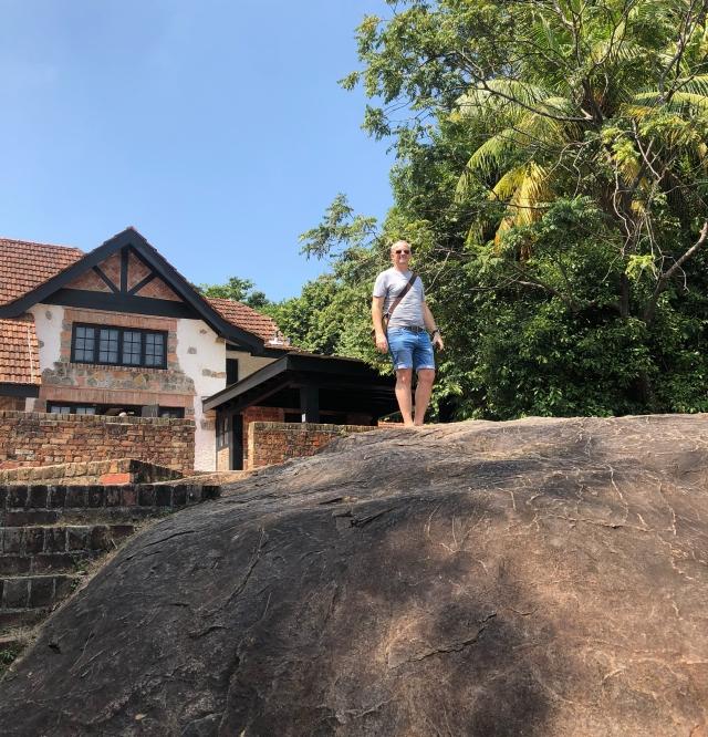 house number 1 pulau ubin