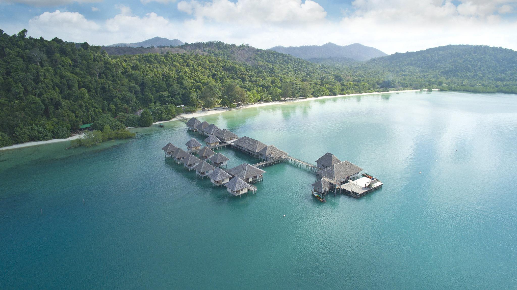 Telunas Beach Resort, Indonesia (Image courtesy of Telunas Beach Resort)