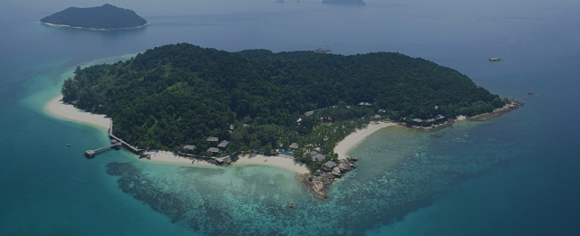 Batu Batu Resort, Malaysia (Image courtesy of Batu Batu)