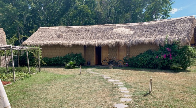 Our chalet at Alba Wellness Resort By Fusion