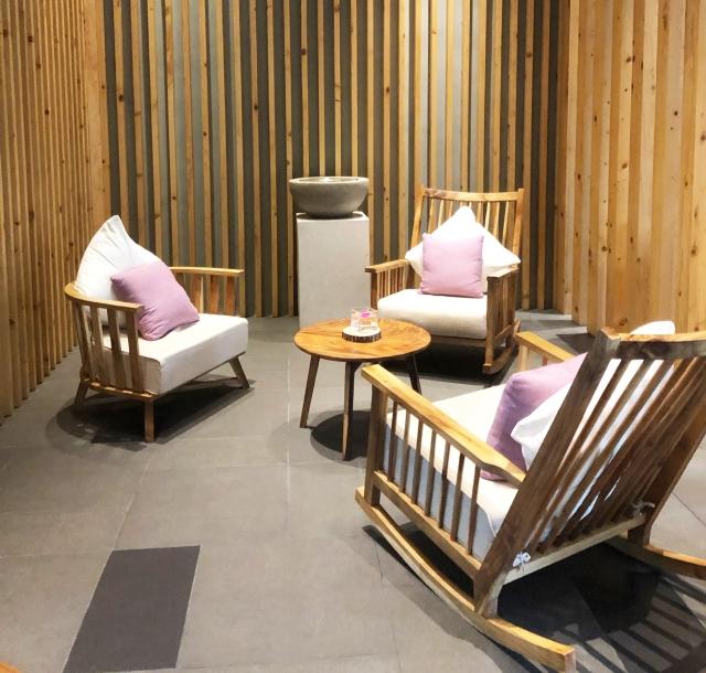 Wellness Spa at Alba Wellness Resort By Fusion