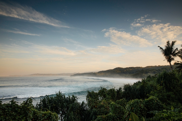 The surf at Nihi Sumba (Image courtesy of Nihi Sumba)