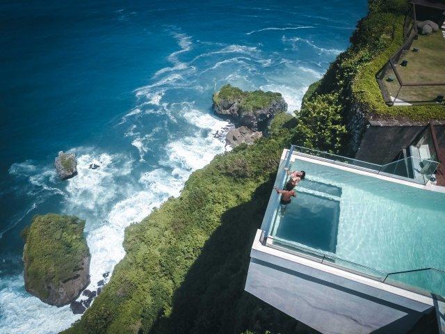 (Image courtesy of The Edge, Bali)