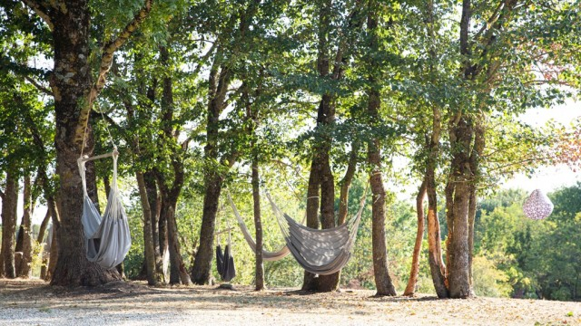 (Image courtesy of La Parenthèse, Camping Les Ormes)
