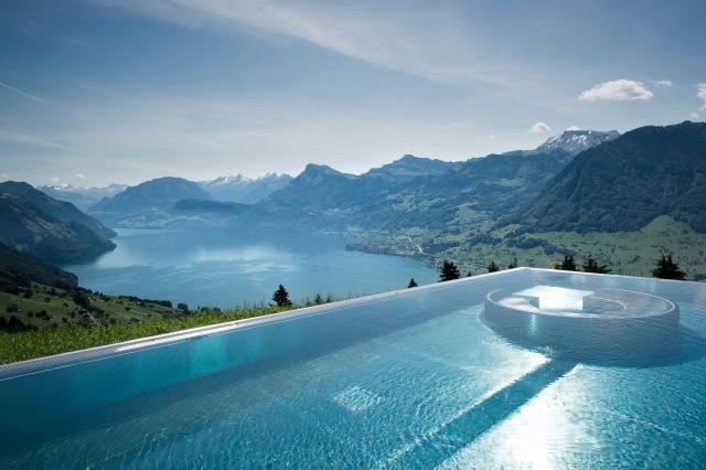 (Image courtesy of Villa Honeeg, Switzerland)