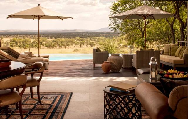 Four Seasons, Serengeti, Africa (Image Courtesy of Photographer: Waite, Richard / Four Seasons)