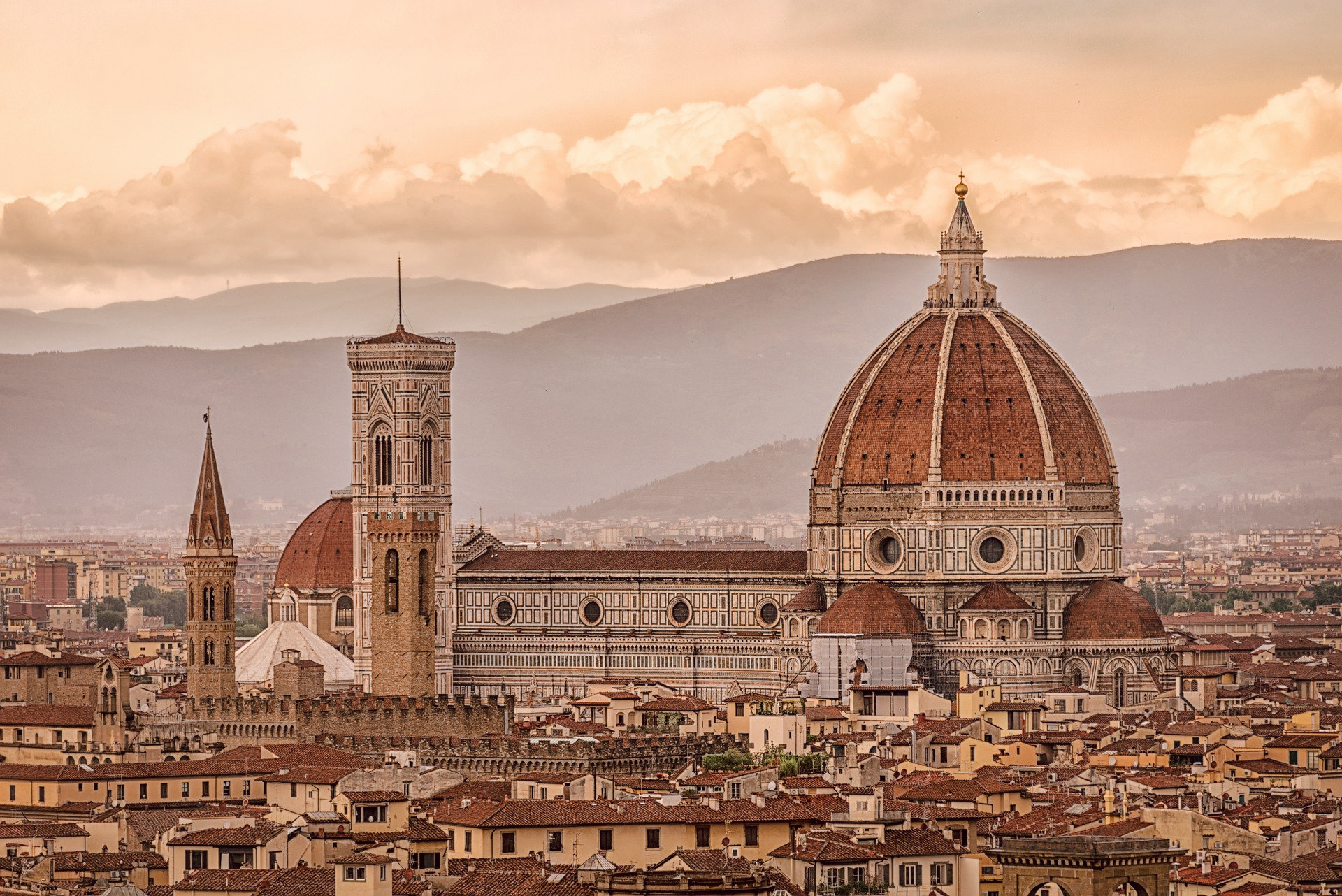 Florence view copy