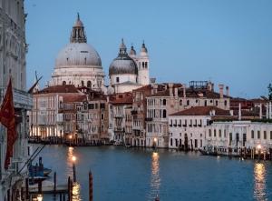 Venice, Italy (Image courtesy of Matteo Gazzarata)